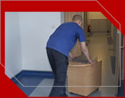 Commercial Removals for your Business Move